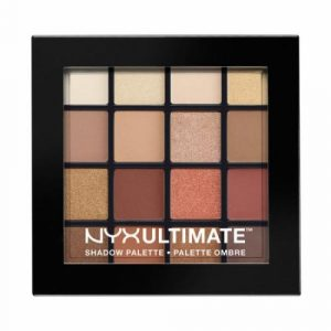 NYX ULTIMATE PALETTE